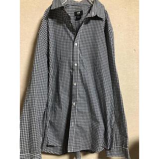 H&M - H&M♡ギンガムチェックシャツ