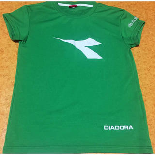DIADORA - ディアドラTシャツ