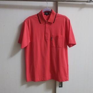 ニジュウサンク(23区)の23区スポーツ半袖ポロシャツ美品(ポロシャツ)