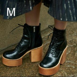 Ameri VINTAGE - Ameri VINTAGE  lace up boots