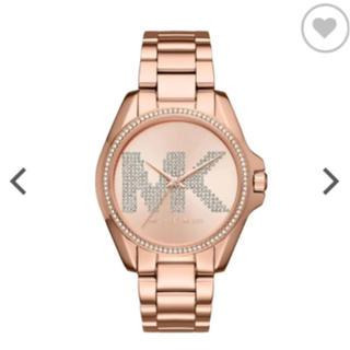 マイケルコース(Michael Kors)の【新品タグ】(腕時計)
