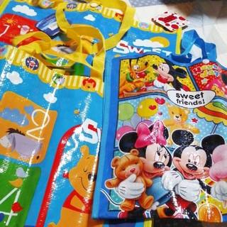 ディズニー(Disney)の新品未使用 トートバッグ (トートバッグ)