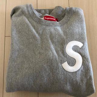 Supreme - Supreme S Logo Crewneck