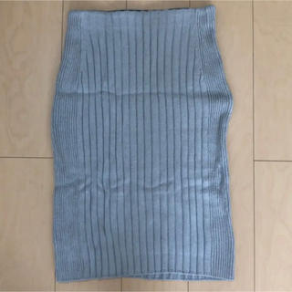 PLST - タイトスカート