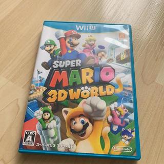 ウィーユー(Wii U)のスーパーマリオ(家庭用ゲームソフト)
