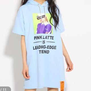 ピンクラテ(PINK-latte)のピンクラテ (ワンピース)