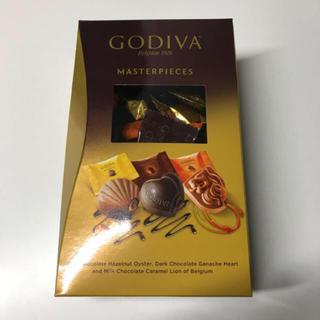 コストコ - ゴディバ マスターピースチョコレート