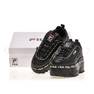 FILA - FILA DISRUPTOR2 WEDGE