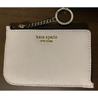 ケイトスペードニューヨーク(kate spade new york)の【美品】kate spade カード・コインケース(コインケース)
