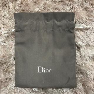 ディオール(Dior)のディオール 巾着(ポーチ)