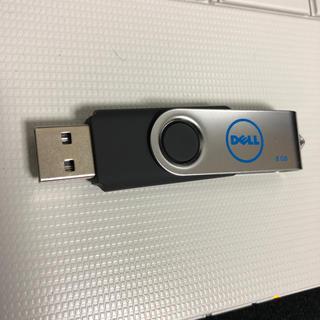 DELL - USBメモリ 8GB