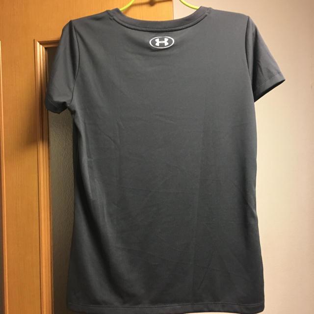 UNDER ARMOUR(アンダーアーマー)の【rits様専用】Tシャツ レディースのトップス(Tシャツ(半袖/袖なし))の商品写真