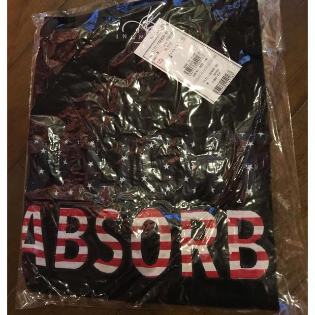 INGNI(イング)のINGNIロゴTシャツ レディースのトップス(Tシャツ(半袖/袖なし))の商品写真