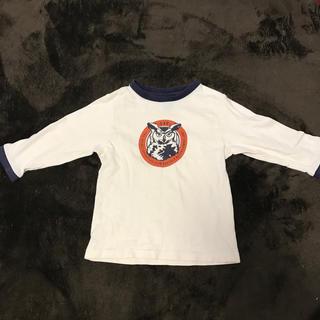 ギャップ(GAP)のGAP 長袖シャツ(Tシャツ/カットソー)