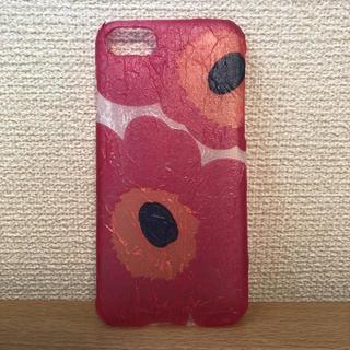 marimekko - マリメッコ スマホケース アイフォンケース iphone8