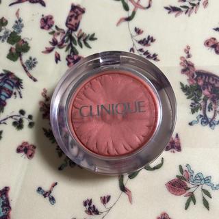 CLINIQUE - クリニーク チークポップ 08 メロンポップ