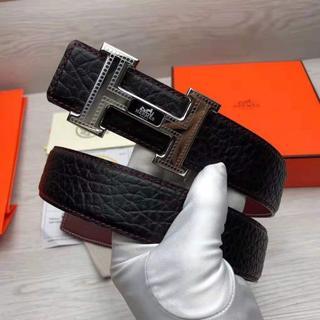 Hermes - 美品Hermesベルト