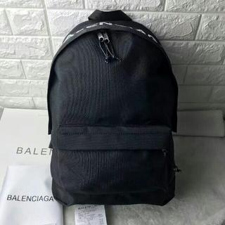 バレンシアガ(Balenciaga)のBALENCIAGA  リュックサック 男女兼用(リュック/バックパック)