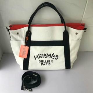 Hermes - 人気商品  トートバッグ