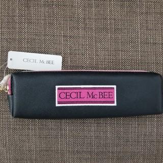 CECIL McBEE - 【CECIL Mc BEE】ペンケース