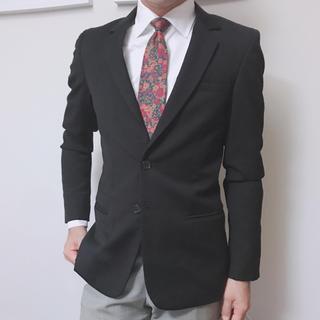 HARE - 美品 本切羽 HARE テーラードジャケット サイズM センターベント