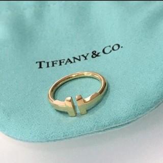 Tiffany & Co. - Tiffany Tワイヤーリング