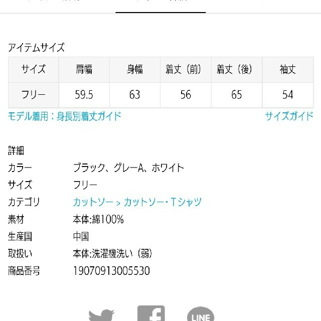 IENA SLOBE(イエナスローブ)のSLOBE IENA  【Champion】SLOBE別注 ロング レディースのトップス(カットソー(長袖/七分))の商品写真