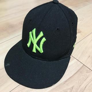 ニューエラー(NEW ERA)のnew era 52センチ(帽子)