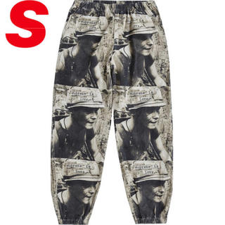 Supreme - S【最安値】SUPREME IS LOVE SKATE PANT
