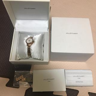 ジルスチュアート(JILLSTUART)のジルスチュアート⭐︎時計(腕時計)
