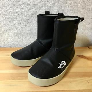 ザノースフェイス(THE NORTH FACE)のノースフェイス  レインブーツ ベースキャンプ ブーティ(レインブーツ/長靴)