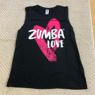 Zumba - Zumba Love Muscle Tanks