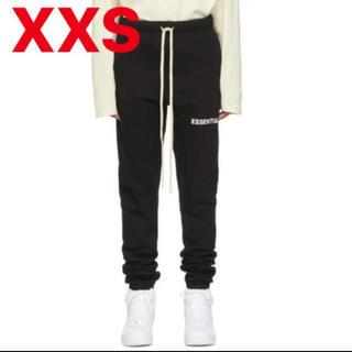 フィアオブゴッド(FEAR OF GOD)のXXS【最安値】ESSENTIALS GRAPHIC SWEAT PANTS(その他)