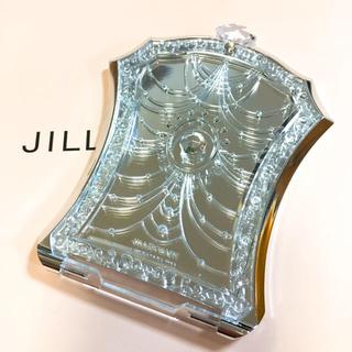 ジルスチュアート(JILLSTUART)の【新品・未使用】ジルスチュアート コンパクトミラー 手かがみ(ミラー)