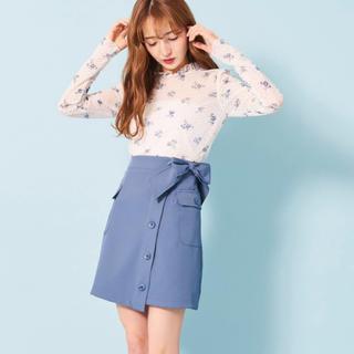 ティティアンドコー(titty&co)の♡ titty&Co. リボンスカート ♡(ミニスカート)