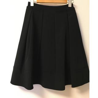 M-premier - 美品!!値下げ!!M-premier BLACK♡お上品スカート