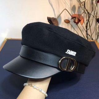 Dior - DIOR キャップ 新作