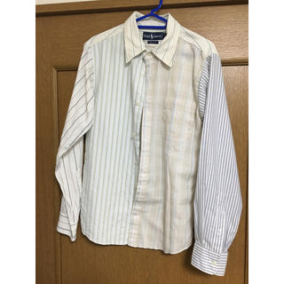 ポロラルフローレン(POLO RALPH LAUREN)の切り替えシャツ(シャツ)