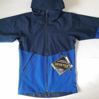 パタゴニア(patagonia)のホグロフス GORE-TEX メラックジャケット 603915 ゴアテックス(マウンテンパーカー)