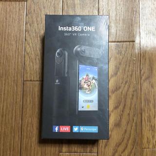 GoPro - 定価43000円 insta360 one 360度カメラ VR gopro