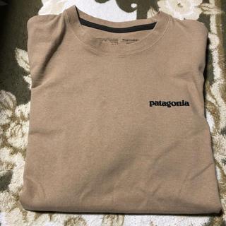 パタゴニア(patagonia)のパタゴニア ロンT(Tシャツ(長袖/七分))