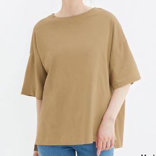 GU - 【GUで購入】Tシャツ