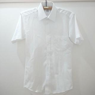 スーツカンパニー(THE SUIT COMPANY)のBRICK HOUSE ブリックハウス ドレスシャツ ワイシャツ ホワイト 白(スーツジャケット)