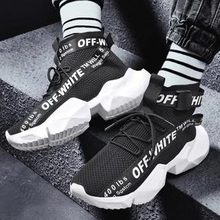 OFF-WHITE - 大人気✨スニーカー