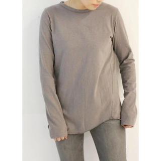 DEUXIEME CLASSE - ★2019AW 新品★Deuxieme Classe/Layering Tシャツ