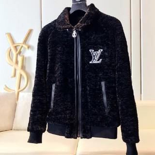 LOUIS VUITTON - ファージャケット  人気品
