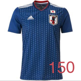 adidas - 日本代表 ユニフォーム 150