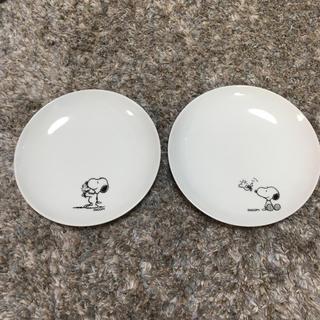 スヌーピー(SNOOPY)のSNOOPY スヌーピー お皿(食器)