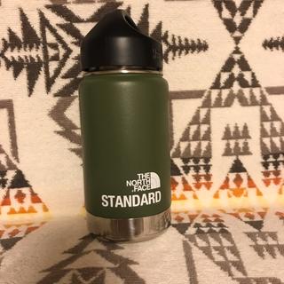 THE NORTH FACE - ノースフェイススタンダード × クリーンカンティーン ステンレスボトル 新品