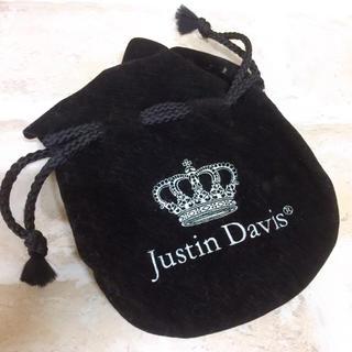 ジャスティンデイビス(Justin Davis)のJUSTIN DAVIS アクセサリーポーチ ポーチ ②(その他)